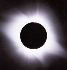 ¿Que es la corona solar?