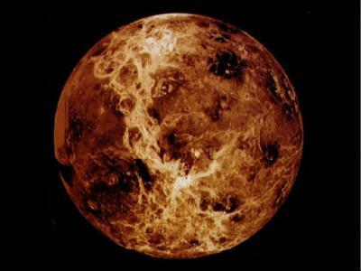 Venus nuestro vecino mas cercano